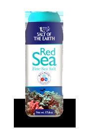 Sea Salt Shaker