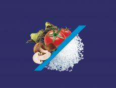 low sodium salt - Umami
