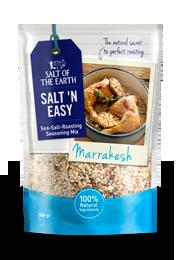 sea salt roasting seasoning mix