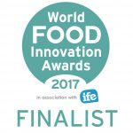 food innovation award 2017 finalist